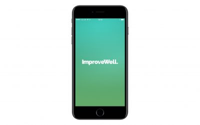 ImproveWell Mobile Applications