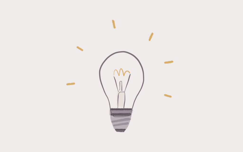 Collective intelligence light bulb