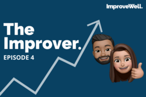 The Improver Ep 4. Recognising your sphere of influence